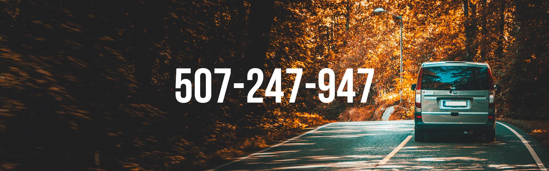 Pruszków Taxi – Zamów 507 247 947